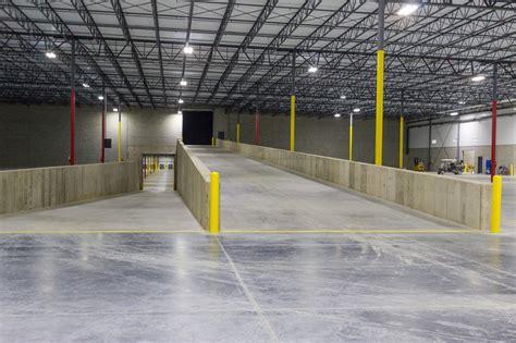 Dart Container Warehouse - Clark Construction Company