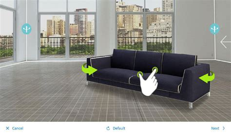 Homestyler Interior Design app helps redecorate