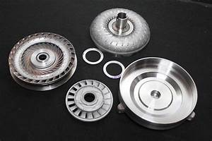 Torque Converter Choice Can Enhance Or Impede Performance