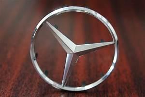 Mercedes Benz Emblem : mercedes benz steering wheel replacement roundel badge ~ Jslefanu.com Haus und Dekorationen