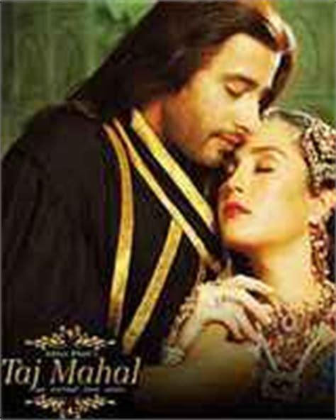 Taj Mahal - An Eternal Love Story (2005) | Taj Mahal - An ...