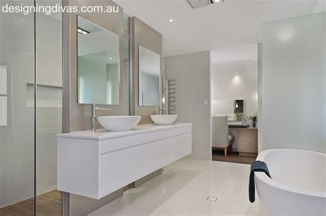 Bathroom Designer  Port Macquarie  New Home North