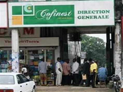 chambre de compensation cameroun cameroun economie système bancaire une