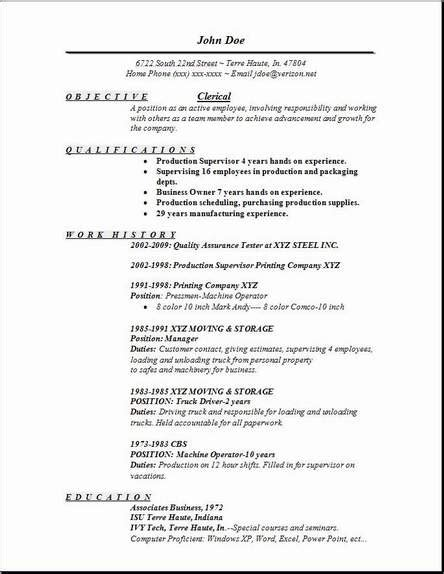 resume objective clerical clerical resume examples samples free edit with word