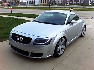 Tag For Custom 2001 Audi Tt   Audi Tt 225 Quattro Custom