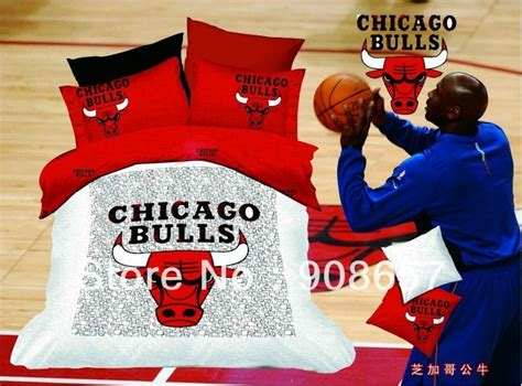 chicago bulls bed set basketball comforter set reviews shopping reviews