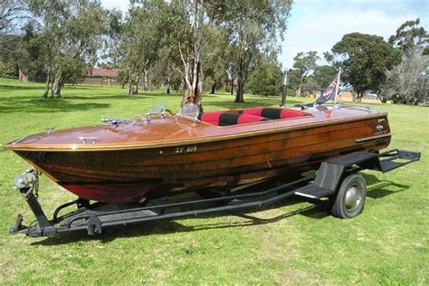 Vintage Ski Boats For Sale Australia by Clinker Ski Boat Plans Wakeboard Boat For Sale Florida