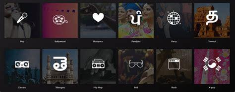 spotify est d 233 sormais disponible en inde