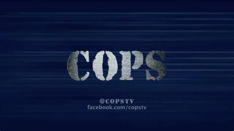 cops tv series wikipedia