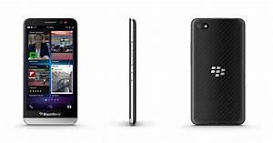Blackberry Z30 Fiche Technique Et Caract U00e9ristiques  Test