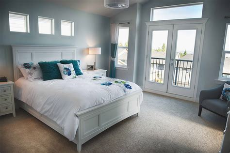 50 Blue Interior Design Ideas Blue Room Designs