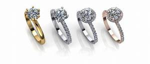 upgrading or redesigning your engagement ring kimberfire With ideas for redesigning wedding rings