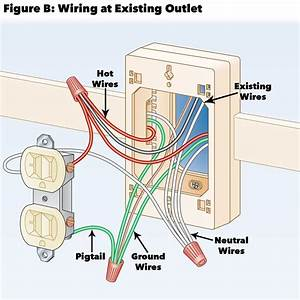 56d1d Surface Wiring Diagram