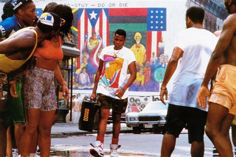 how spike s do the right thing ignited style