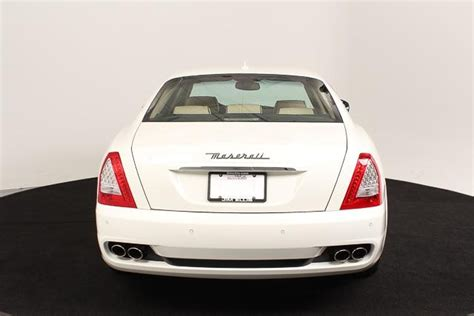 17 Best Images About New 2013 Maserati Quattroporte S