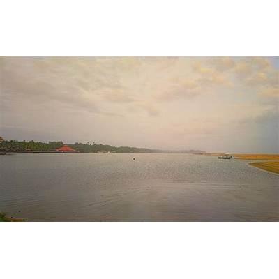 Poovar: A Scenic Beach Destination in Kerala India