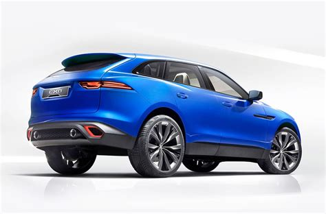 Jaguar's Concept Car  Jaguar  Imagining The Future Of Jaguar