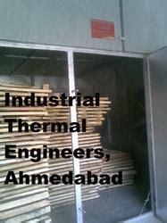 wood heat treatment heat treatment wooden pallet plant