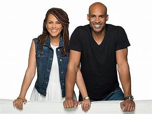 Boris Kodjoe and Nicole Ari Parker Celebrated Their ...