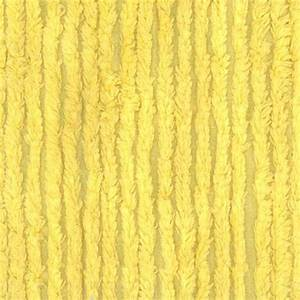 10 Ounce Chenille Yellow - Discount Designer Fabric
