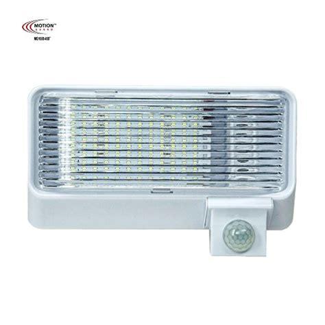 rv led porch light mg1000 450 12 volt exterior motion rv led porch light rv
