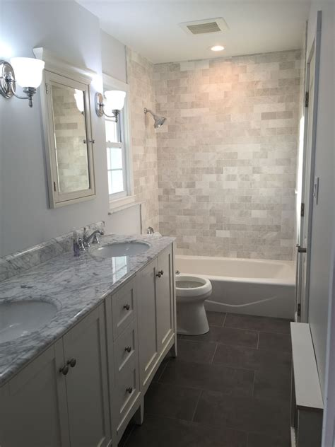gray  white master bathroom white master bathroom