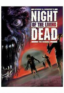 Night of the Living Dead (1990) - Site Of The Dead