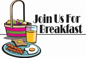 Breakfast – St Lukes Lutheran Church