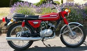 Manual Kawasaki Kh 100 Es Ex El