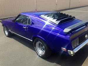 1971 Ford Mustang MACH 1 for sale craigslist | Used Cars for Sale