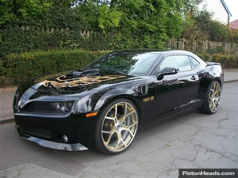Zta Firebird For Sale by Trans Am Conversion For Sale Html Autos Post