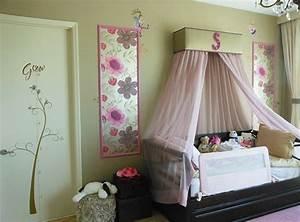 Little Girl Bedroom Ideas Whimsical Bedroom For Little