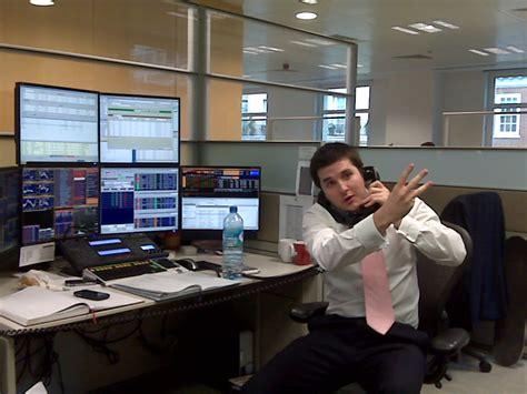 broker to broker trade stockbroker
