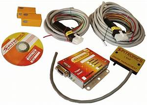 About Spitronics Engine Control Unit Ecu Mercury