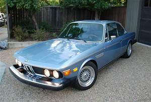 1974 Bmw 3 0 Cs