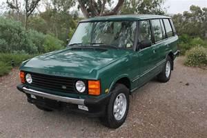 1994 Land Rover Range Rover County Lwb Rare 75 000