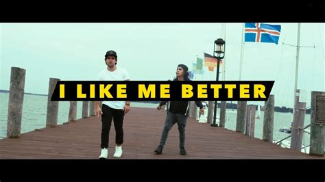 I Like Me Better (tyler & Ryan Cover)