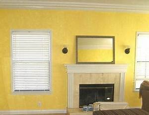 What to Do With an Unattractive Wall Color