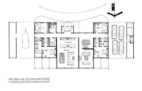 Container Home Blueprints