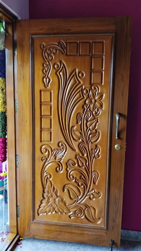 beautiful cnc carved mdf panels  add  unique touch