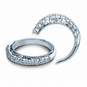 verragio venetian 5010w 18 karat wedding ring band tq With 18 karat wedding rings
