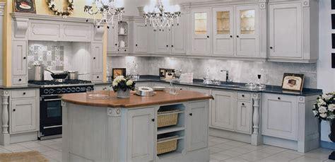 la cuisine fran軋ise meubles cuisines fran 231 aises gaio la cuisine classique par culinelle