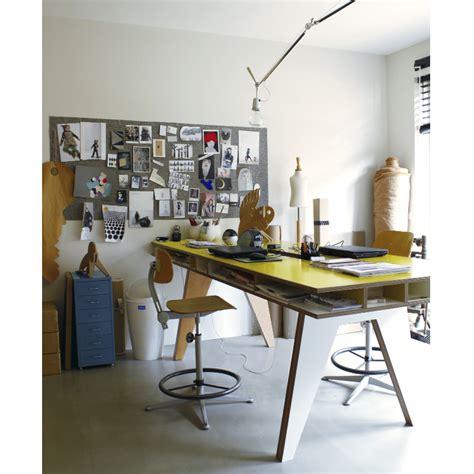 design bureau de travail déco bureau travail