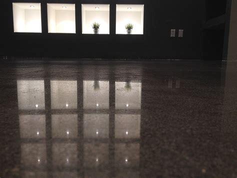 Concrete Polishing San Jose