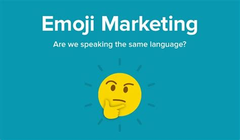emoji marketing  step checklist   emojis