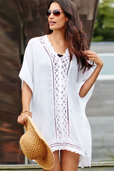 swim caftan cover up chiffon caftan swimsuit cover up sun pinterest cover