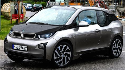 Bmw I3 Price Usa by Bmw Canada Announces Price For The Bmw I3 Town