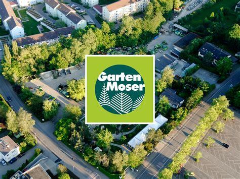 Über Uns  Garten Moser