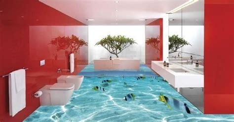 Come Realizzare Un Pavimento In Resina by Pavimenti In Resina 3d Decorativi Pavimento Moderno