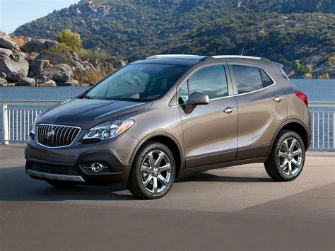 Buick Encore 2016 buick encore price photos reviews features